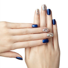 Load image into Gallery viewer, Dashing Diva Magic Press Mani Ice Frost MDR082
