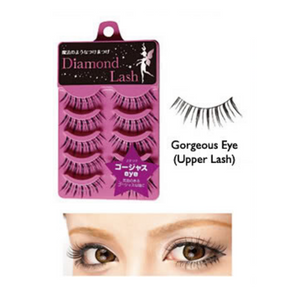 DIAMOND LASH False Eyelashes First Series (Defect Packaging) [6 Design to Choose]