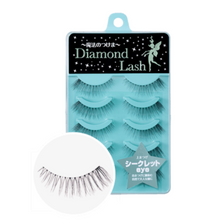 Load image into Gallery viewer, DIAMOND LASH False Eyelashes Little Wink Series [6 Design to Choose]