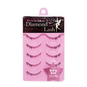DIAMOND LASH False Eyelashes Pure Series (Defect Packaging) [6 Design to Choose]