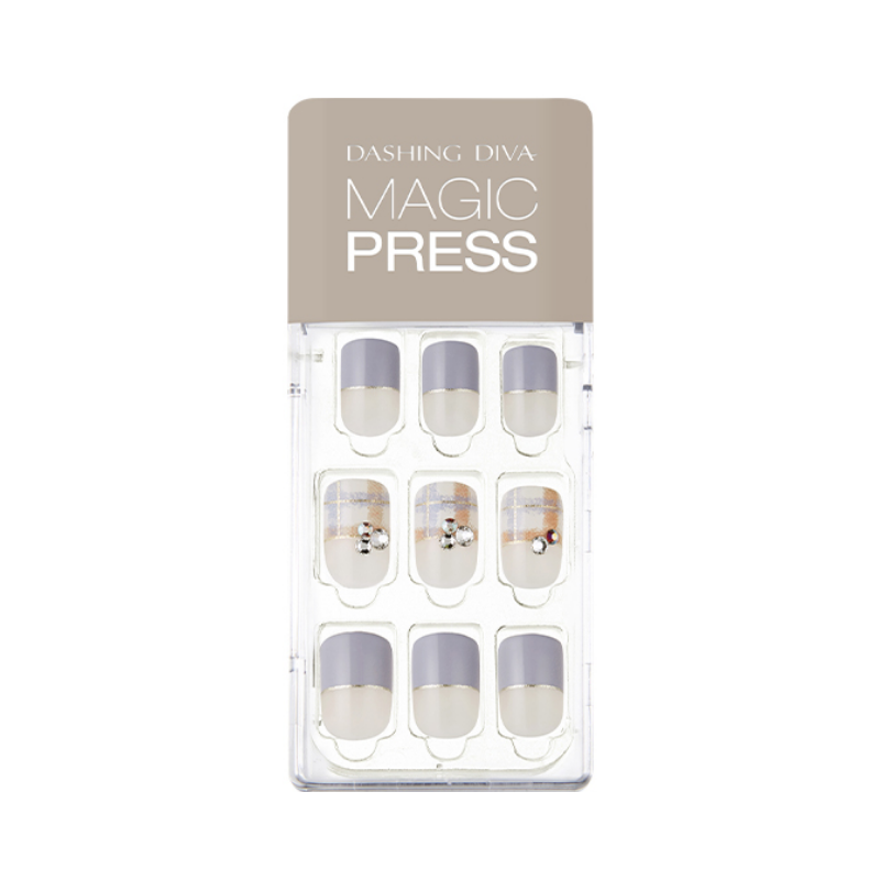 DASHING DIVA Magic Press Mani Like You MDR502 (Fall)