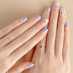 Load image into Gallery viewer, DASHING DIVA Magic Press Mani Like You MDR502 (Fall)