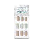 Load image into Gallery viewer, DASHING DIVA Magic Press Mani Pearly Day MDR495 (Fall)