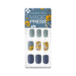 Load image into Gallery viewer, DASHING DIVA Magic Press Mani Satin Blossom MDR494 (Fall)