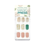 Load image into Gallery viewer, DASHING DIVA Magic Press Mani Vintage Blossom MDR497 (Fall)