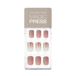 Load image into Gallery viewer, DASHING DIVA Magic Press Mani Hush Pink MDR547 (GLAM MOVE)