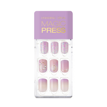 Load image into Gallery viewer, DASHING DIVA Magic Press Mani Love Maze MDR602 (SOFT SHINE)