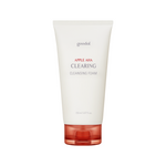 Load image into Gallery viewer, GOODAL Apple AHA Clearing Cleansing Foam [EXP: 10/2023]