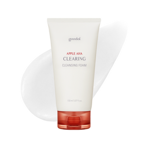 GOODAL Apple AHA Clearing Cleansing Foam [EXP: 10/2023]