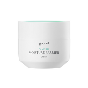 GOODAL Camellia Moisture Barrier Cream