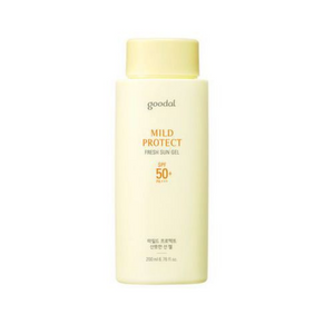 [BEST BUY] GOODAL Mild Protect Fresh Sun Gel