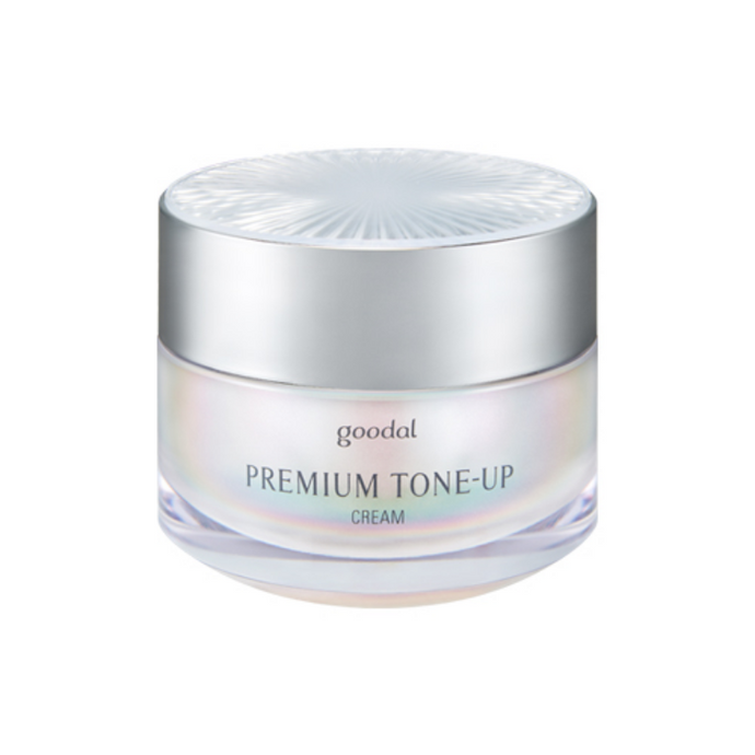 GOODAL Premium Tone-Up Cream [EXP:10/2022]