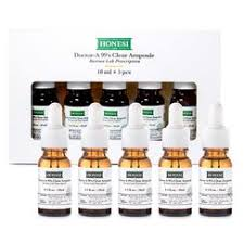HONESI DOCTOR-A EXOFILA DOUBLE BARRIER AMPOULE