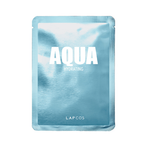 [BEST BUY] LAPCOS Daily Skin Mask Aqua/Hydrating