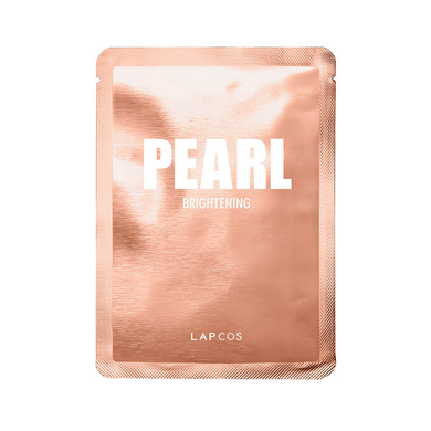 [BEST BUY] LAPCOS Daily Skin Mask Pearl/Brightening