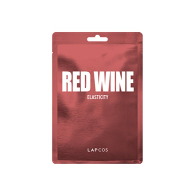 LAPCOS Daily Skin Mask Red Wine