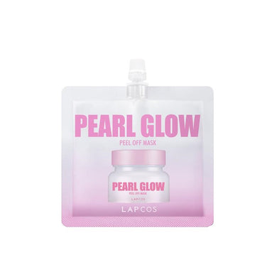 [BEST BUY] LAPCOS Pearl Glow Peel Off Mask
