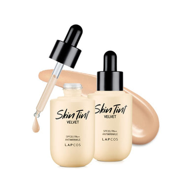 [BEST BUY] LAPCOS Skin Tint Velvet [2 Colors to Choose]