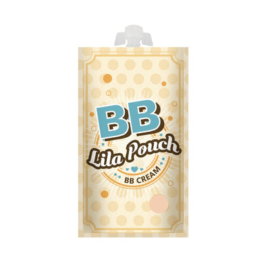 LILA POUCH BB Cream [2 Shades to Choose]