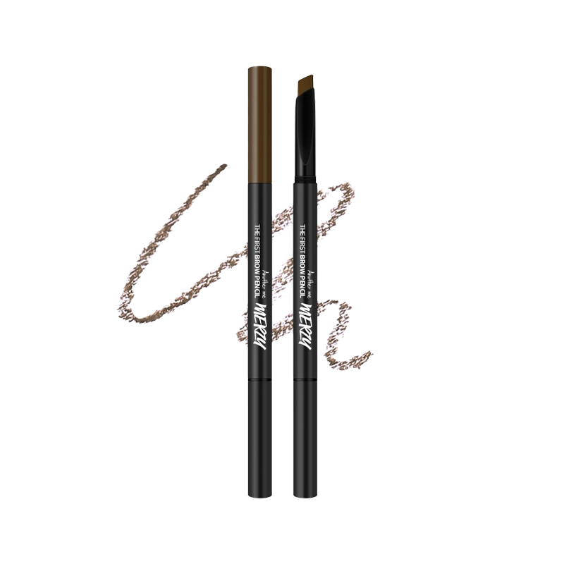 [CLEARANCE] MERZY The First Brow Pencil [3 Colors to Choose]