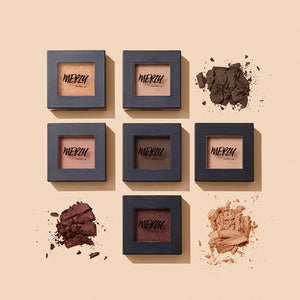 [BEST BUY] MERZY The First Eye Shadow [5 Shades to Choose]