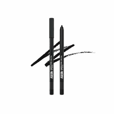 [BEST BUY] MERZY The First Gel Eyeliner (SHORT EXPIRY) [10 Colors to Choose]