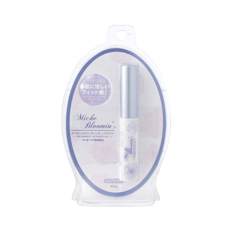 MICHE BLOOMIN Eyelash Glue Latex [EXP: 4/2023]