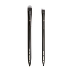 Load image into Gallery viewer, MISS GORGEOUS Eye Concealer Brush Set (2EA) Black