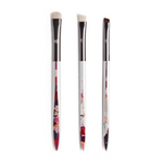 Load image into Gallery viewer, MISS GORGEOUS Eye Shadow Brush Set (3EA) Print