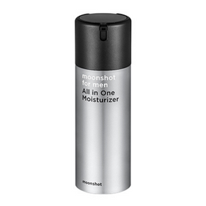MOONSHOT For Men All In One Moisturizer 110ML [EXP: 12/2021]