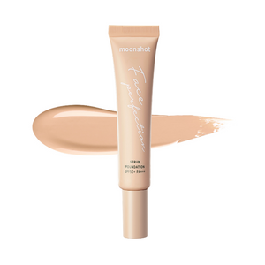 [BEST BUY] MOONSHOT Face Perfection Serum Foundation [3 Shades to Choose]