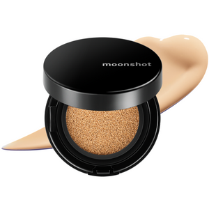 MOONSHOT MICROFIT CUSHION SPF50+ PA+++ [3 SHADES TO CHOOSE]