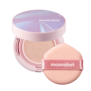 MOONSHOT Glassyfit Cushion [3 Shades to Choose]