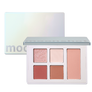 MOONSHOT Pure Layered Palette #Rosy Bloom