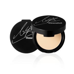 MOONSHOT Lisa's Pick Powder Fixer Special Edition [2 Shades to Choose]