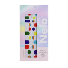 Load image into Gallery viewer, NELO Nail Palatte N05 Rainbow Shower