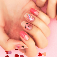 Load image into Gallery viewer, NELO Nail Palatte N10 Hello Teddy Bear