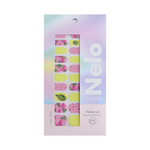 Load image into Gallery viewer, NELO Nail Palette N21 Flamingo Dance