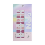 Load image into Gallery viewer, [BEST BUY] NELO Nail Palette N33 Rose Marble Latte