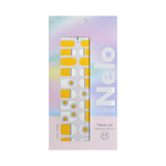 Load image into Gallery viewer, [BEST BUY] NELO Nail Palette N41 Shine Daisy