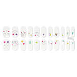 Load image into Gallery viewer, [BEST BUY] NELO Nail Palette N43 Colorful Emoji