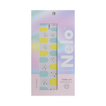Load image into Gallery viewer, [BEST BUY] NELO Nail Palette N57 Milky Pyramid