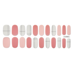Load image into Gallery viewer, [BEST BUY] NELO Nail Palette N60 Peach Whipcream