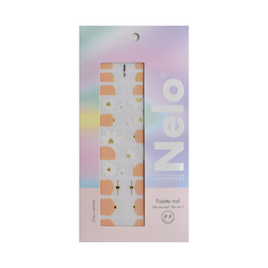 [BEST BUY] NELO Nail Palette N61 Chandler