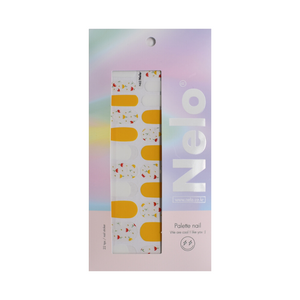 [BEST BUY] NELO Nail Palette N62 Sunset Picnic