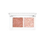 Load image into Gallery viewer, PERIPERA Duo Pocket Glitter Shadow #03 Salted Sugarplum  [EXP: 12/2023]