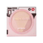 Load image into Gallery viewer, PERIPERA Ink V Highlighter #01 Radiance Shot