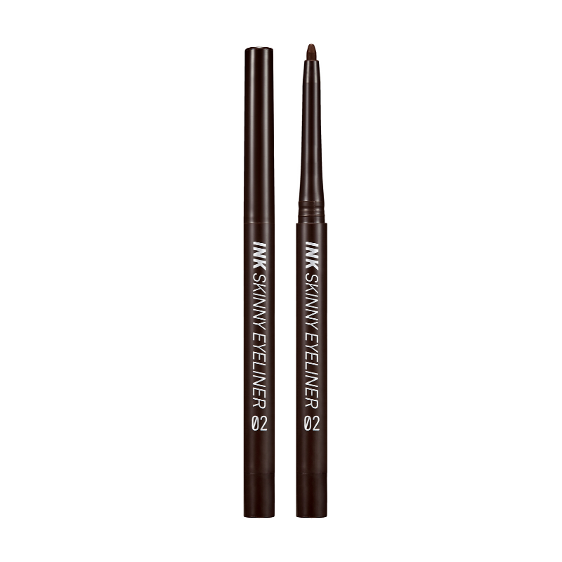 PERIPERA Ink Skinny Eyeliner (AD) [5 Colors to Choose]