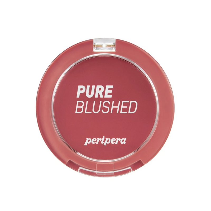 PERIPERA Pure Blushed Velvet Cheek [3 Colors to Choose]