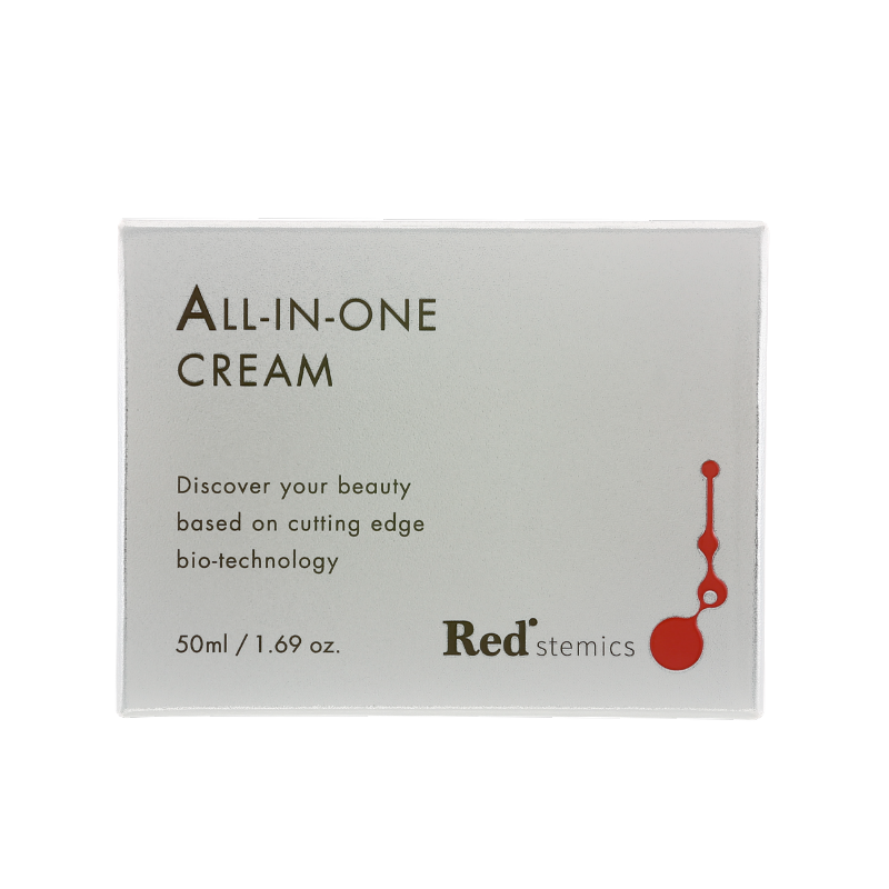 REDSTEMICS All-in-One Cream 50ml